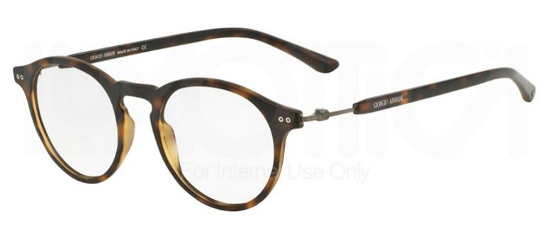 Occhiali da Vista Giorgio Armani AR 7082 (5017) hoBPoDru