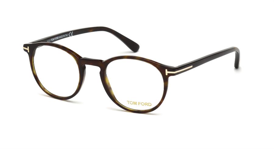Tom Ford Occhiale da Vista TOM FORD FT 5376 (001) mUpNFC