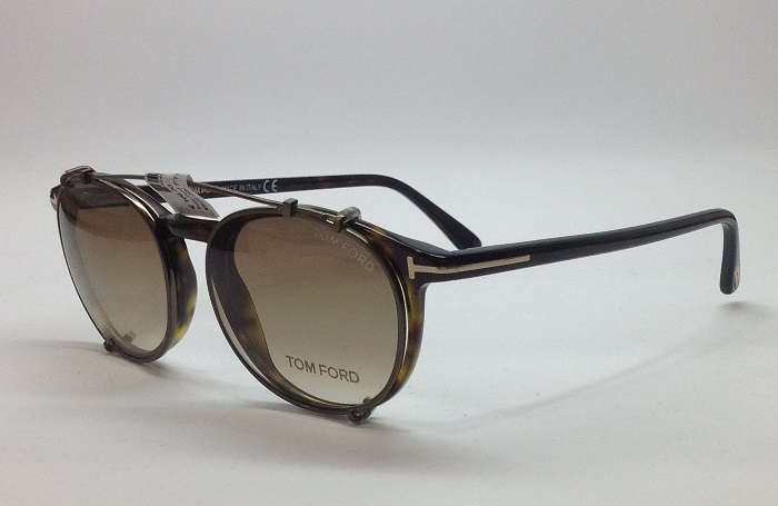 occhiali da vista ray ban con clip on